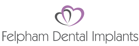 Felpham Dental Implants Logo